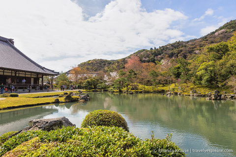 travelyesplease.com | Exploring the Arashiyama District of Kyoto