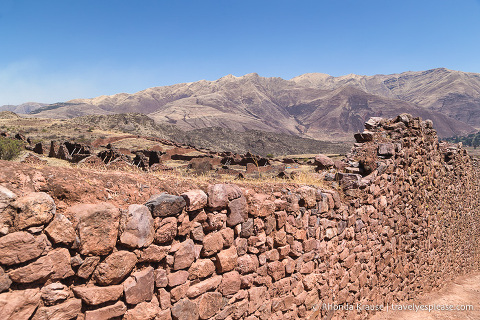 travelyesplease.com | Ruins Near Cusco- 7 Archaeological Sites Worth Visiting
