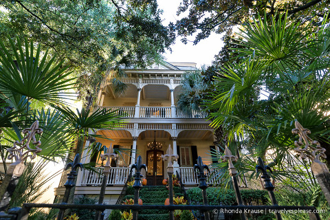 travelyesplease.com | How to Spend 3 Days in Savannah- Our Itinerary
