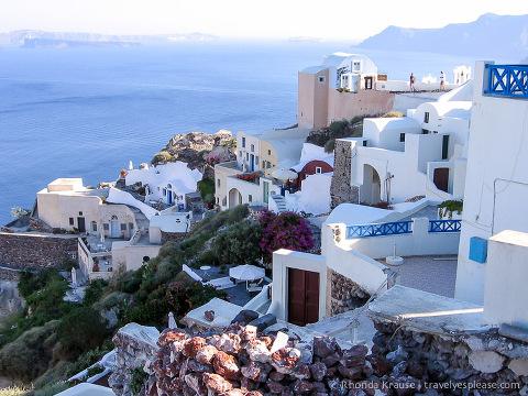 travelyesplease.com | Photo of the Week: Santorini, Greece