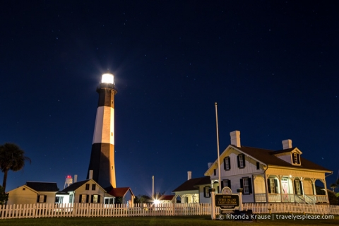 travelyesplease.com | Photo of the Week: Tybee Island Light Station