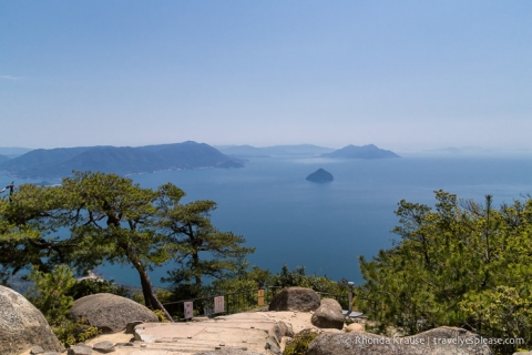 travelyesplease.com | Hiking Mount Misen- Miyajima, Japan