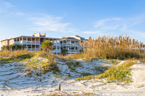 travelyesplease.com | Tybee Island, Georgia- Photo Series