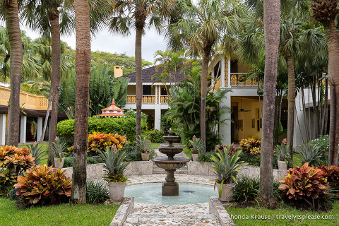 travelyesplease.com | Photo of the Week: Bonnet House, Fort Lauderdale