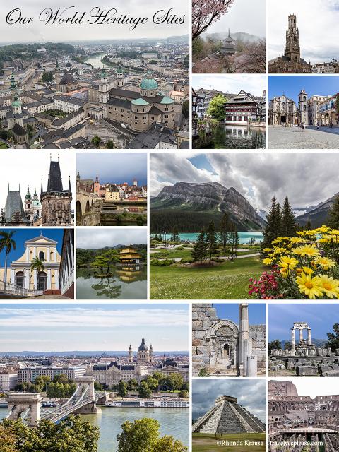 travelyesplease.com | UNESCO World Heritage Sites