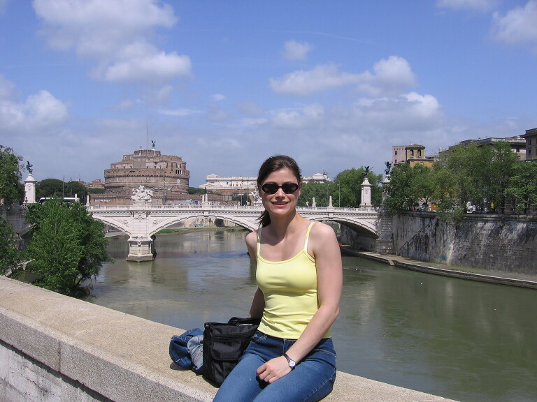 travelyesplease.com | Alone in Rome- Lessons Learned From My First Solo Trip