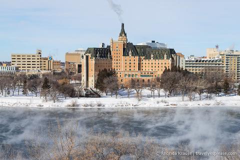 travelyesplease.com   Winter Trip to Saskatoon- Fun Things to Do in Saskatoon in the Winter