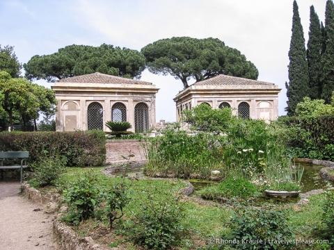 travelyesplease.com | Palatine Hill and Domitian's Palace- Exploring the Mythical Founding Place of Rome