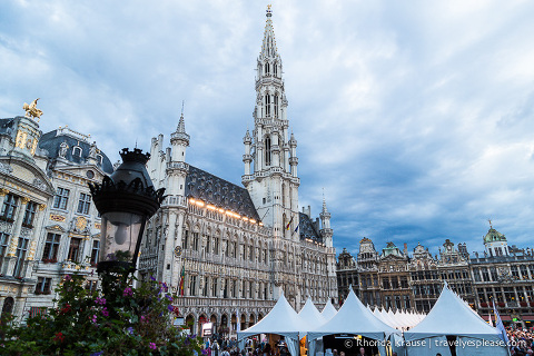 travelyesplease.com | Brussels- Belgium's Quirky Capital