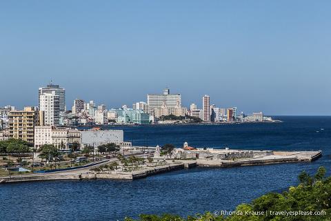 travelyesplease.com | A Strange Introduction to Havana