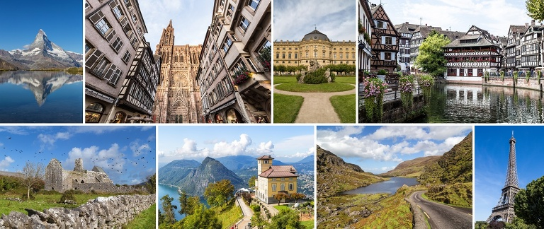 travelyesplease.com | Europe Travel Guide- Destination Inspiration and Information for Travelling in Europe