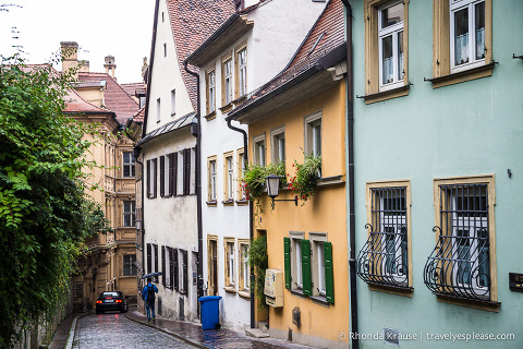 travelyesplease.com | Bamberg, Germany- A Bavarian Treasure