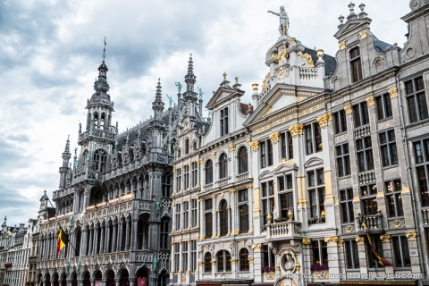 travelyesplease.com | What to Expect on Your First Trip to Europe: A First Time Visitor's Guide