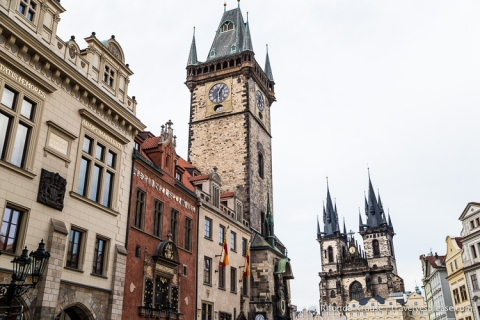 travelyesplease.com | Making Travel Dreams Reality- Seven Steps to Get You Travelling | Prague, Czech Republic