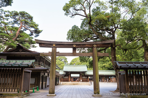 travelyesplease.com | Best Shrines in Japan to Visit- My Favourite Japanese Shrines