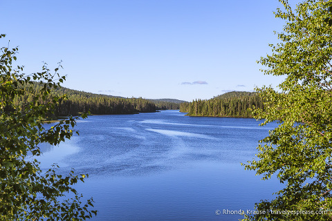 travelyesplease.com | Nature and Heritage at La Seigneurie du Triton- A Historic Wilderness Lodge in Quebec