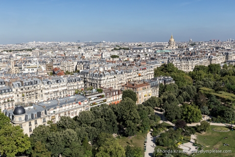 travelyesplease.com | Paris Itinerary- How to Spend 4 Days in Paris