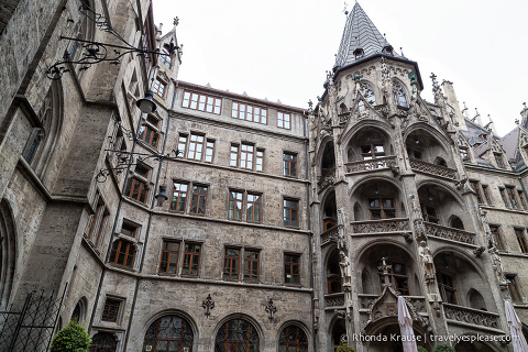 travelyesplease.com | A Walk Around Munich- Photo Series