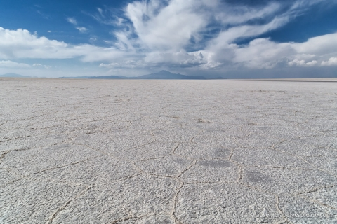 travelyesplease.com | The Uyuni Salt Flats- Our 1-Day Tour of Salar de Uyuni in Bolivia