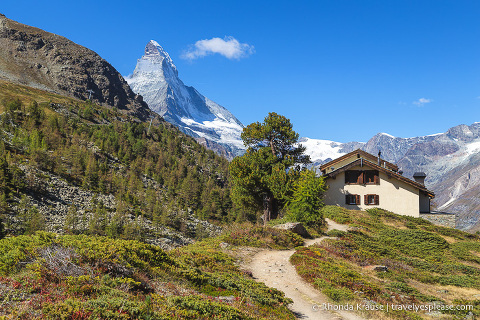 travelyesplease.com | 6 Memorable Things to Do in Zermatt- Switzerland's Alpine Paradise