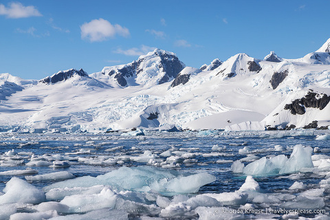 What to Expect on Your First Trip to Antarctica- A First Time Visitor's Guide