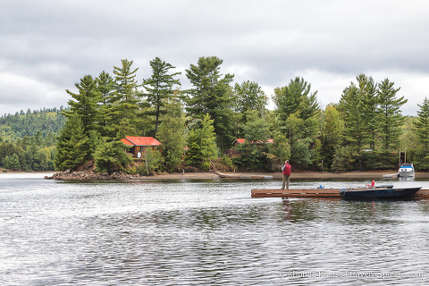 travelyesplease.com | A Nature-Filled Weekend Getaway in the Laurentians, Quebec