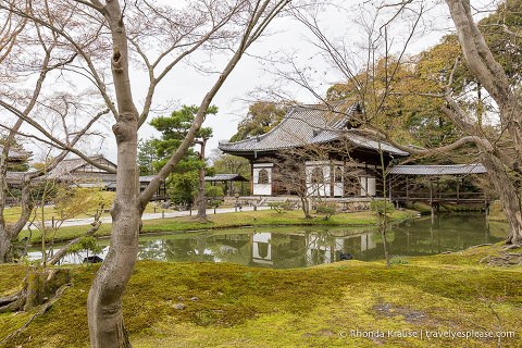 travelyesplease.com | Kodai-ji Temple- A Beautiful Zen Temple in Kyoto