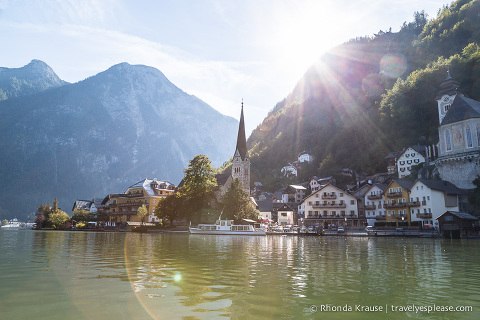 travelyesplease.com | Things to See and Do in Hallstatt, Austria- A Picturesque Lakeside Alpine Village
