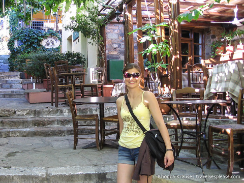 travelyesplease.com  The Joys of Solo travel