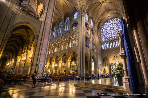 travelyesplease.com | Notre-Dame de Paris: History, Architecture and Tips for Visiting