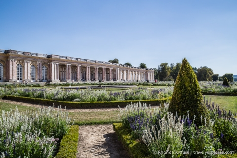 travelyesplease.com | Trianon Palaces at Versailles- Visiting the Grand and Petit Trianons
