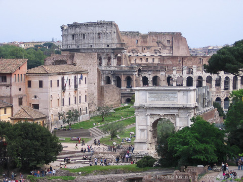 travelyesplease.com | The Colosseum, Iconic Symbol of Rome- History, Architecture, Facts, and Tips for Visiting