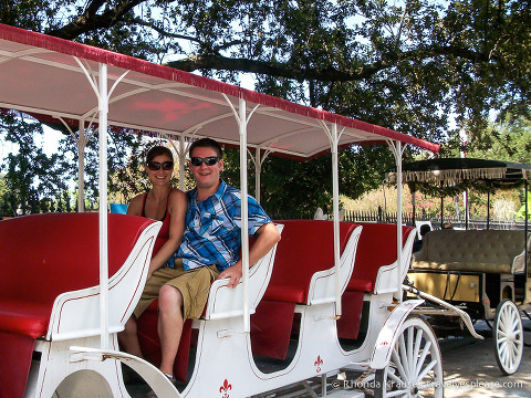travelyesplease.com | Romantic Things to Do in New Orleans- Our 10 Favourite Activities for Romance in New Orleans
