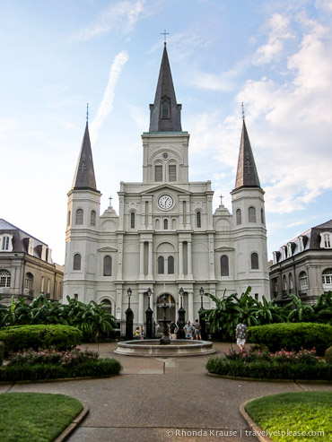 travelyesplease.com | Why New Orleans is my Favourite American City
