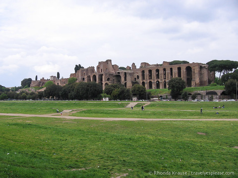 travelyesplease.com | Off the Beaten Path in Rome- 4 Places to Escape the Tourist Crowds