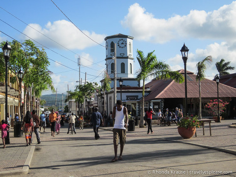 travelyesplease.com | Falmouth, Jamaica- Really That Bad?