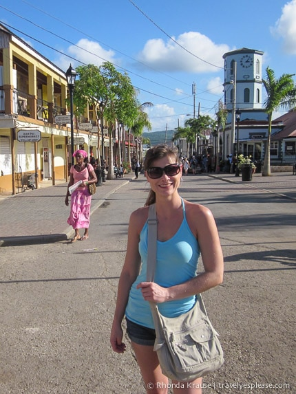 Falmouth, Jamaica- Really That Bad? | Travel? Yes Please!