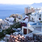 Photo of the Week: Santorini, Greece