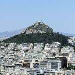 How Athens Taught Me to Travel Differently