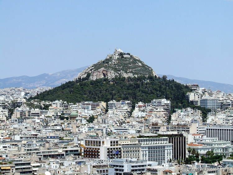 travelyesplease.com | How Athens Taught Me to Travel Differently