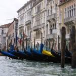 When in Venice…Ride a Gondola!