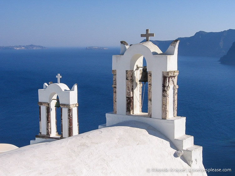 travelyesplease.com   Stunning Views and Crazy Donkeys- A Whirlwind Trip to Santorini