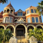 Victorian Architecture and Unique Surprises in Galveston