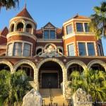 Victorian Architecture and Unique Surprises in Galveston
