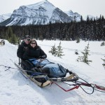 Romantic Lake Louise- Our Favourite Activities for Romance