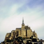 Photo of the Week: Mont Saint Michel in Film