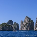 Capri- Boat Tour and The Famous Blue Grotto