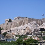 Tour of the Acropolis- Athens' High City