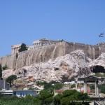 The Acropolis- Athens' High City