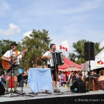 Edmonton Heritage Festival-Celebrating Canada's Multiculturalism